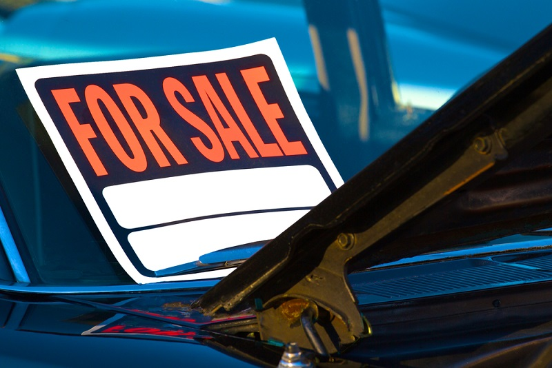 Questions to ask a private seller