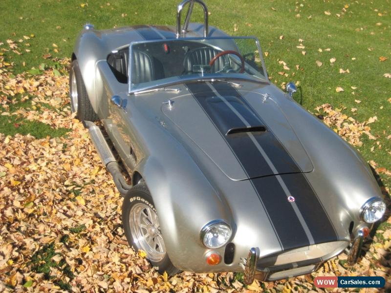 1966 Shelby Ace Cobra 427