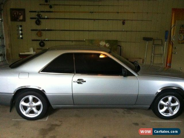 Mercedes benz 300 series for sale in australia for Mercedes benz 1989 for sale