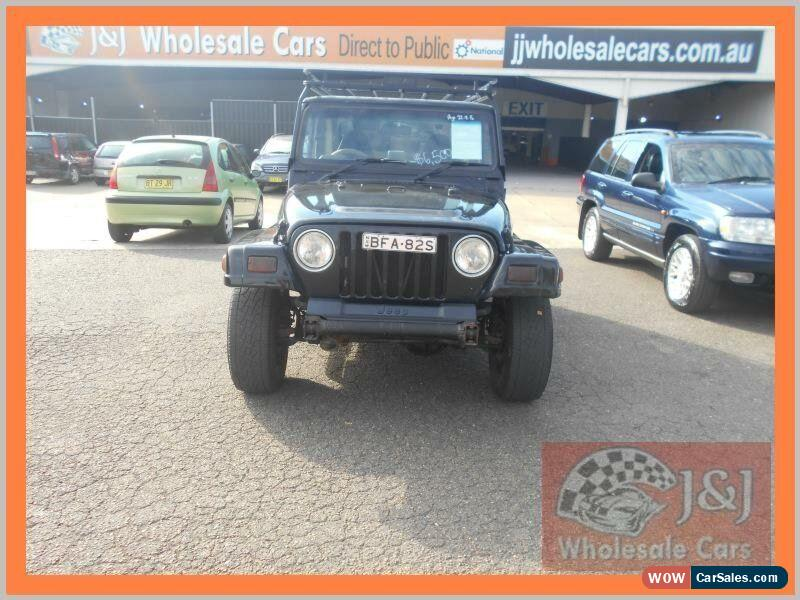jeep wrangler for sale in australia. Cars Review. Best American Auto & Cars Review