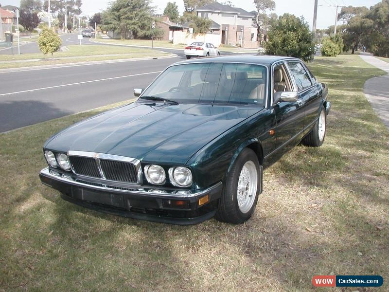 Jaguar xj for sale australia