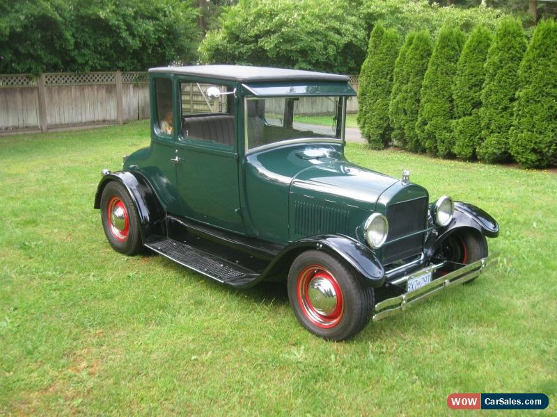 1926 ford model t for sale in canada. Black Bedroom Furniture Sets. Home Design Ideas