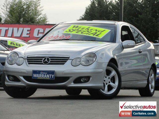 mercedes-benz c200 for sale in australia