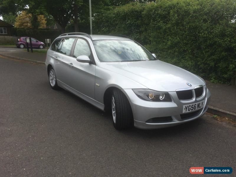 2006 Bmw 320D SE TOURING for Sale in United Kingdom