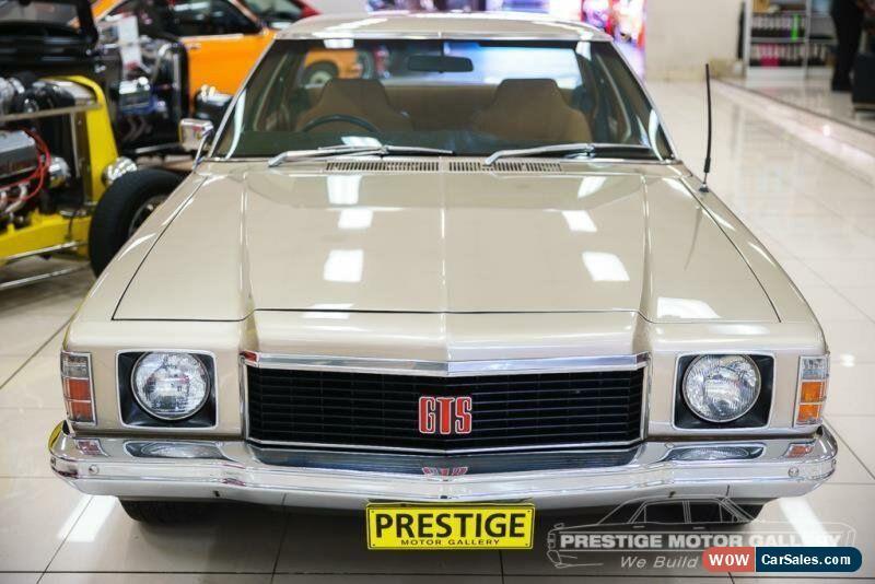 Holden Monaro For Sale In Australia