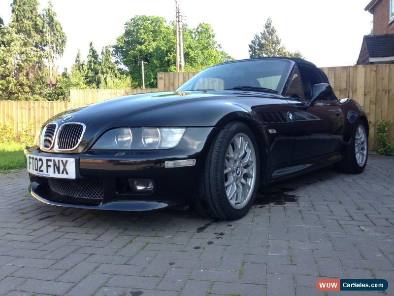 Bmw Z3 3 0 Sport For Sale In United Kingdom