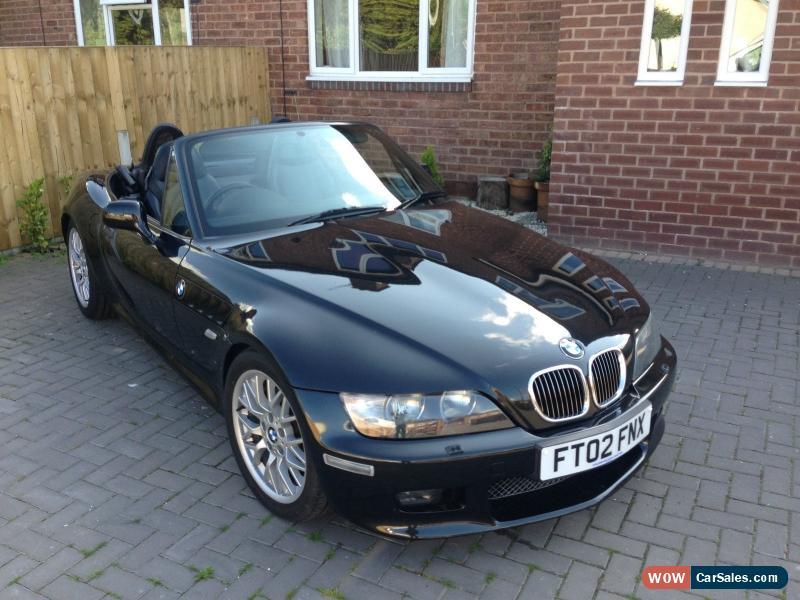 Bmw Z3 3 0 Sport For Sale In United Kingdom