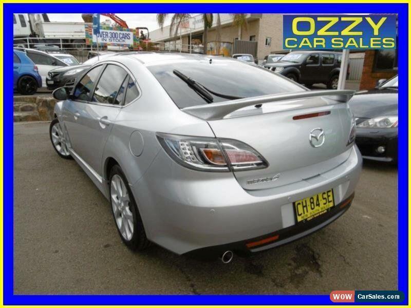 mazda 6 for sale in australia rh wowcarsales com mazda 6 2008 manual car ua mazda 6 2009 manuel