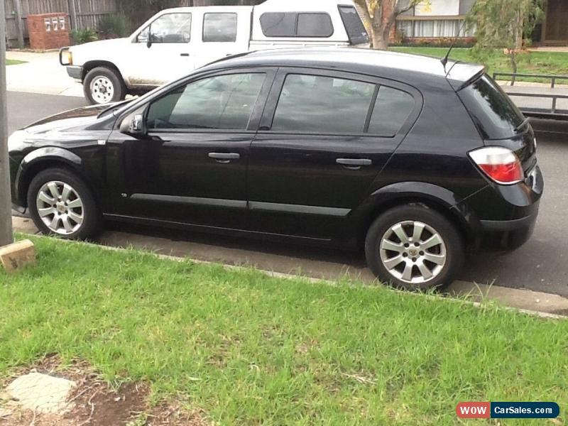 holden astra for sale in australia rh wowcarsales com astra h 2005 manual astra h 2005 manual