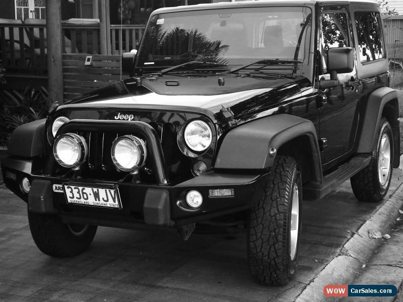 jeep wrangler for sale in australia. Black Bedroom Furniture Sets. Home Design Ideas
