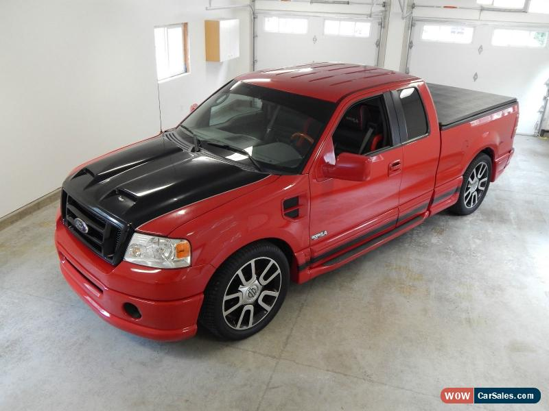 2006 Ford F 150 For Sale In Canada