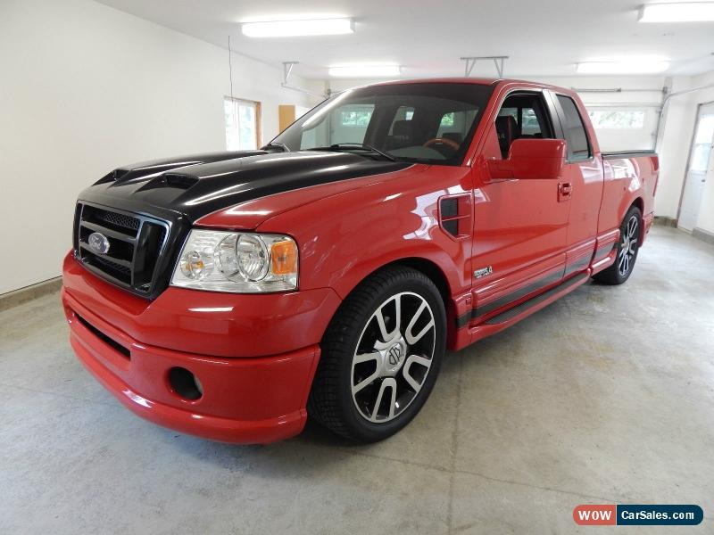 2006 ford f 150 for sale in canada. Black Bedroom Furniture Sets. Home Design Ideas