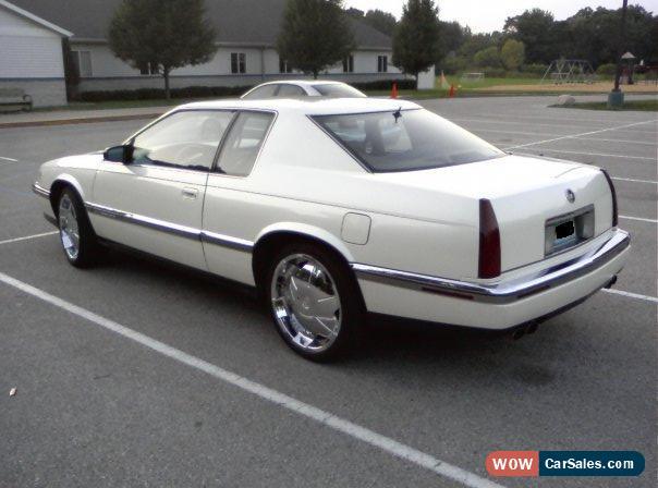 1992 cadillac eldorado for sale in canada wow car sales