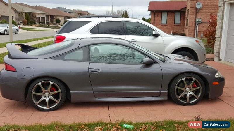 1998 mitsubishi eclipse for sale in canada buy and sell the cars on wowcarsales com