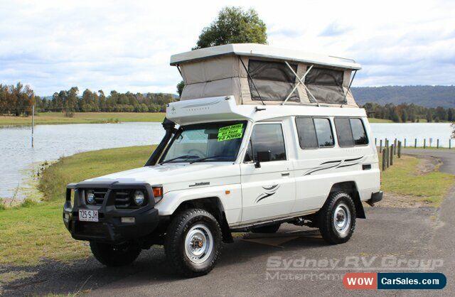 toyota land cruiser for sale in australia. Black Bedroom Furniture Sets. Home Design Ideas