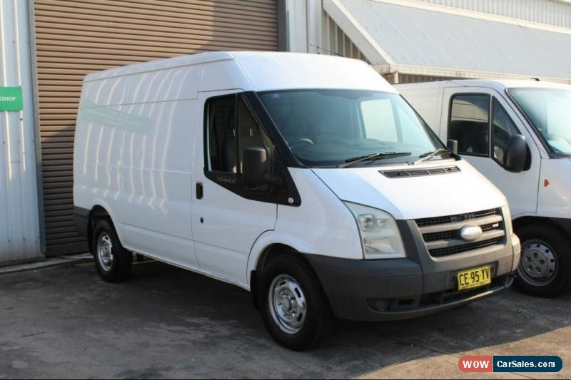 ford transit for sale in australia. Cars Review. Best American Auto & Cars Review