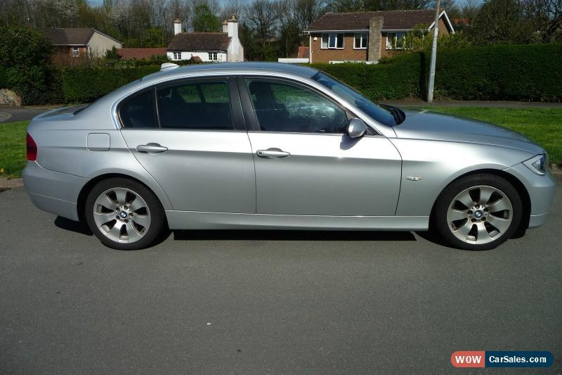 2007 bmw 325 for sale in united kingdom rh wowcarsales com 2013 BMW F30 2011 BMW 335I M Package