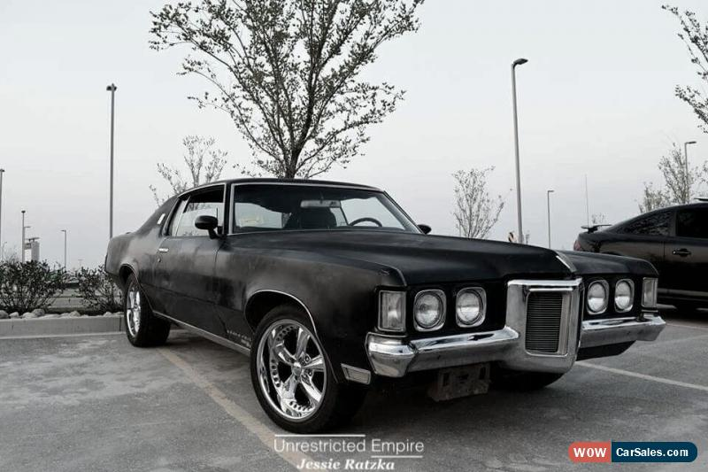 1969 pontiac grand prix for sale in canada. Black Bedroom Furniture Sets. Home Design Ideas