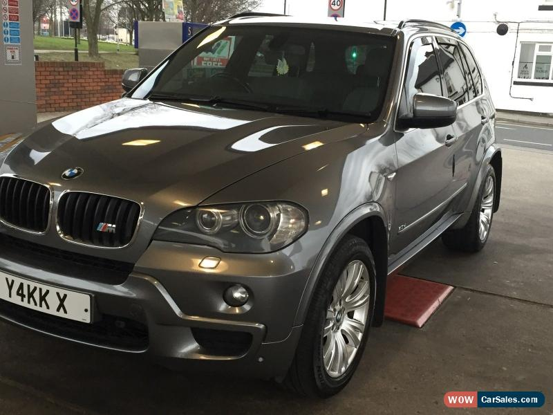 2009 bmw x5 for sale in united kingdom for Bmw x5 motor for sale