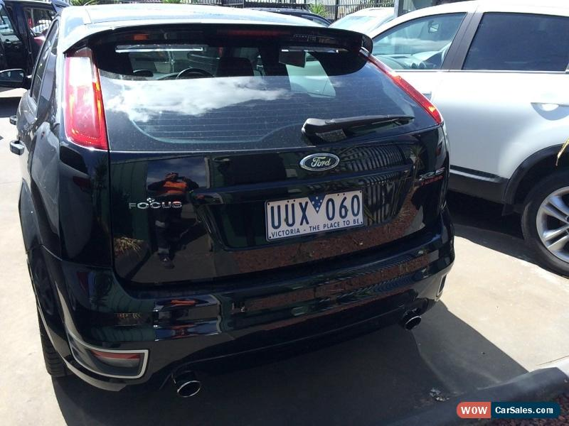 ford focus for sale in australia