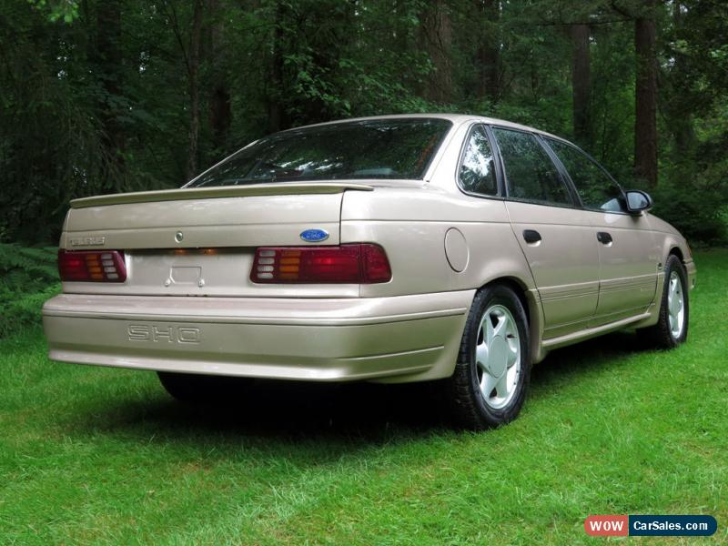 1991 ford taurus for sale in canada. Black Bedroom Furniture Sets. Home Design Ideas