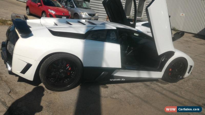 Classic 2003 Lamborghini Murcielago For Sale