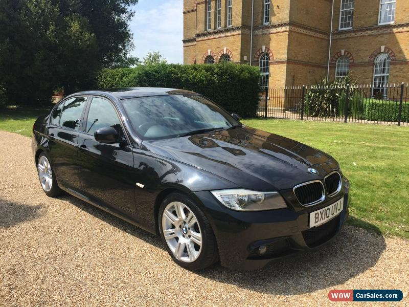 2010 bmw 320d m sport for sale in united kingdom BMW 320D 2009 2003 BMW 320D