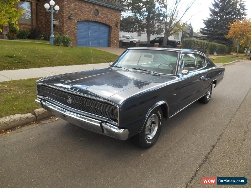 1966 dodge charger for sale in canada. Cars Review. Best American Auto & Cars Review