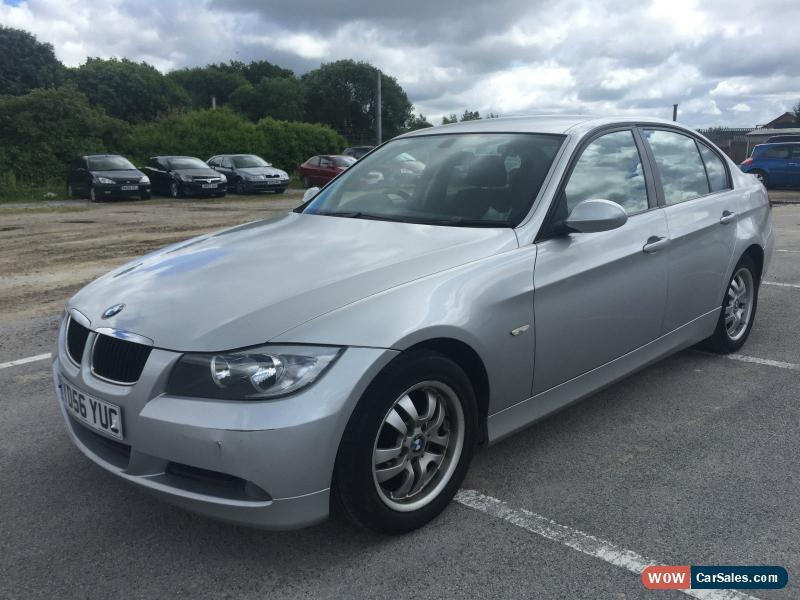 2006 Bmw 320D ES for Sale in United Kingdom