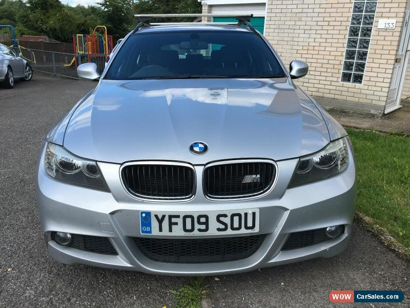 2009 Bmw 318 for Sale in United Kingdom