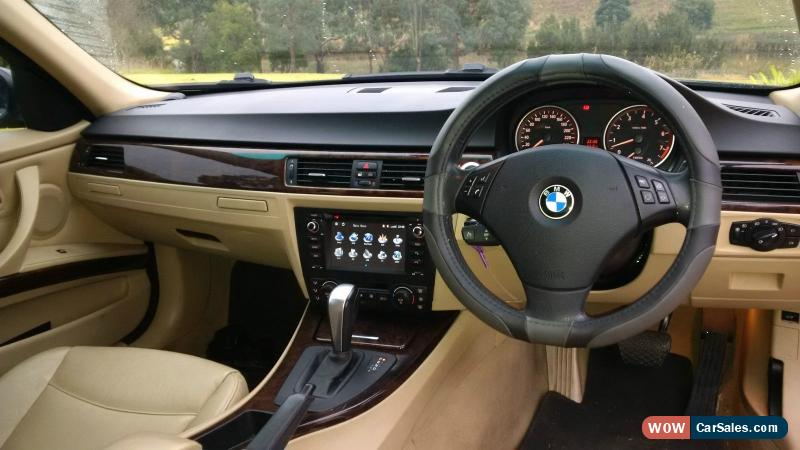 bmw e90 325i m3 options 12 months rego rwc for sale in. Black Bedroom Furniture Sets. Home Design Ideas