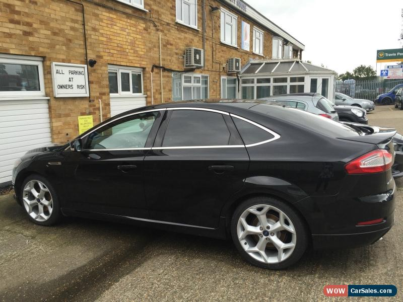 2012 ford mondeo titanium x spttdci for sale in united kingdom. Black Bedroom Furniture Sets. Home Design Ideas