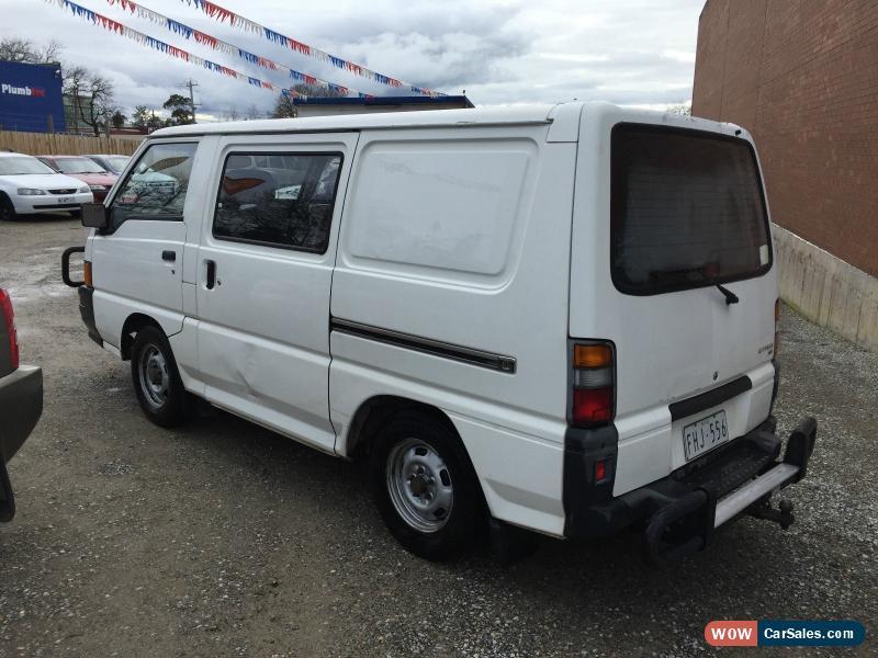 Steve White Vw >> Mitsubishi Express for Sale in Australia