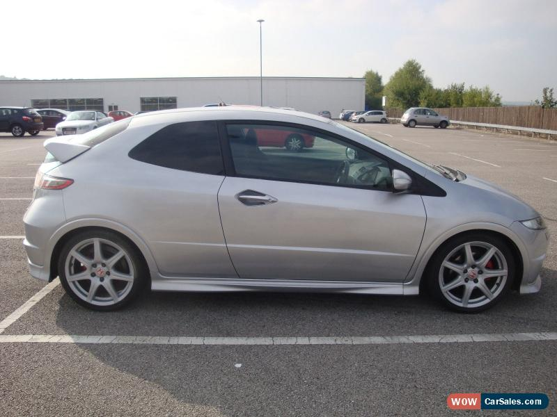 2009 Honda CIVIC GT TYPE R I VTEC for Sale in United Kingdom