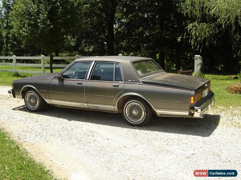 for caprice res low vehicles landau sale chevrolet mcg