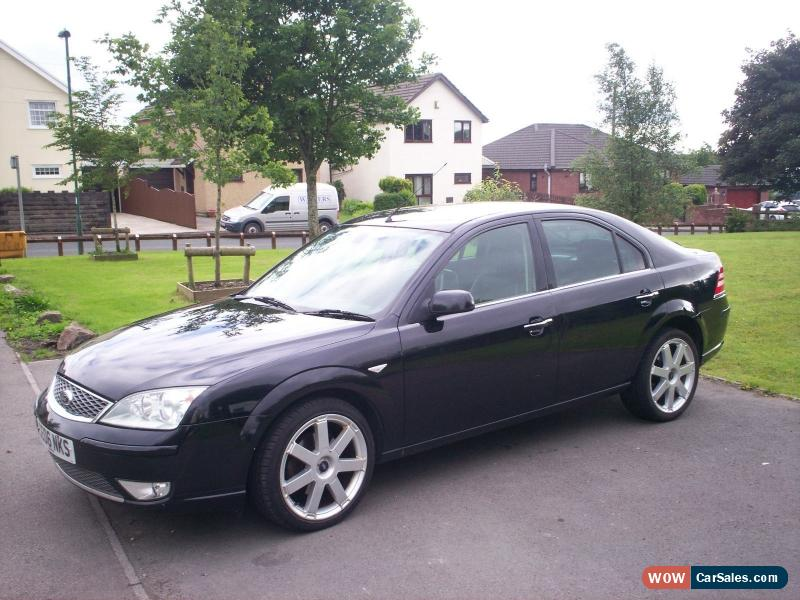 2006 ford mondeo for sale in united kingdom. Black Bedroom Furniture Sets. Home Design Ideas