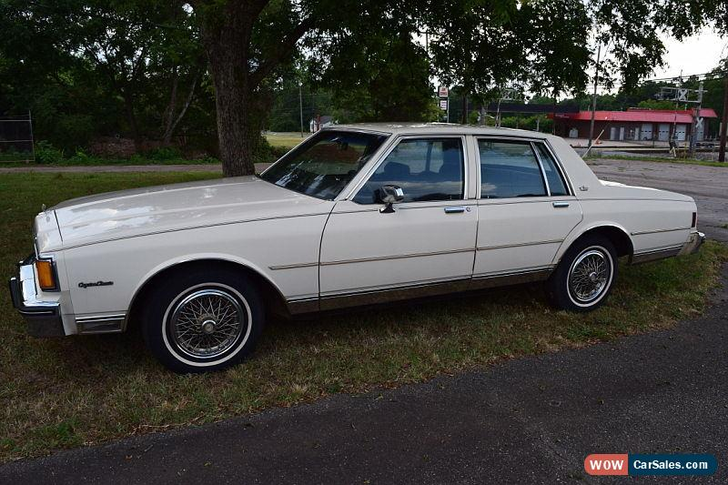 for caprice with group com sale carsforsale items chevrolet