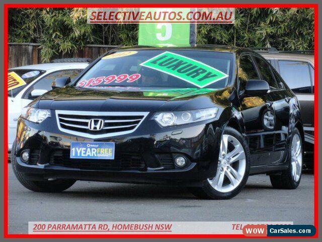 Honda accord for sale in australia for Honda accord coupe for sale