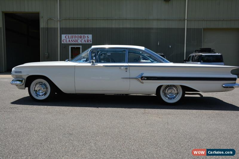1960 chevrolet impala for sale in united states. Black Bedroom Furniture Sets. Home Design Ideas