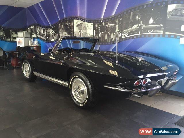 C2 Corvette For Sale >> 1964 Chevrolet Corvette For Sale In United States