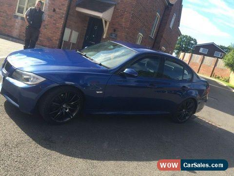 2007 Bmw 3 Series for Sale in United Kingdom