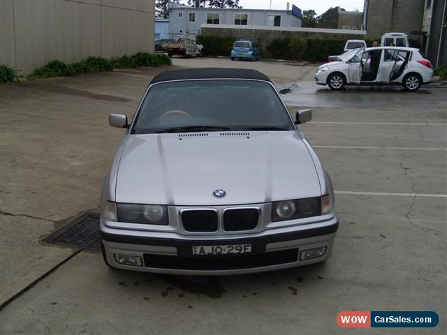 Bmw I For Sale In Australia - 1998 bmw 328i for sale