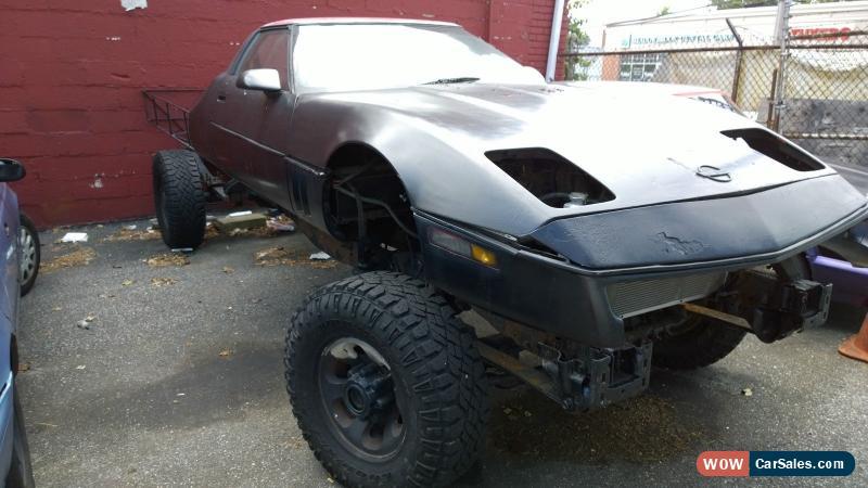 1984 chevrolet corvette for sale in united states. Black Bedroom Furniture Sets. Home Design Ideas