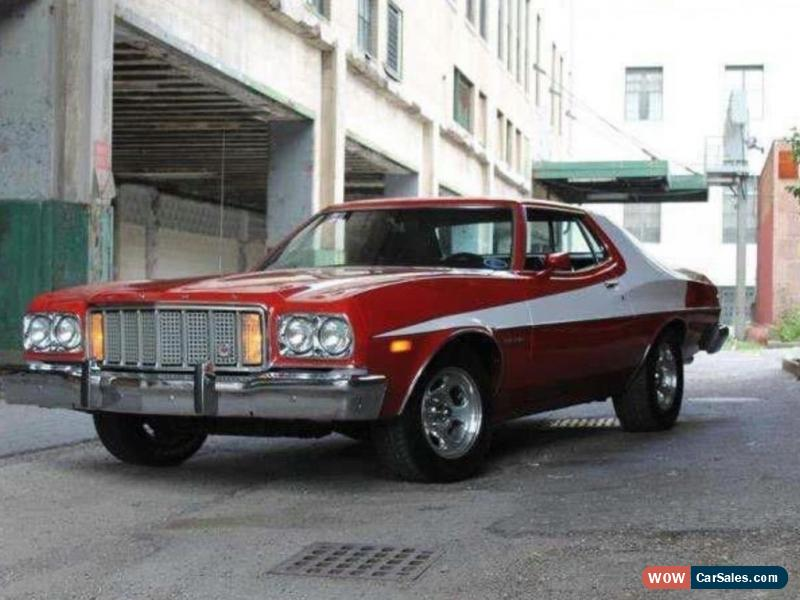 Classic Ford Torino For Sale