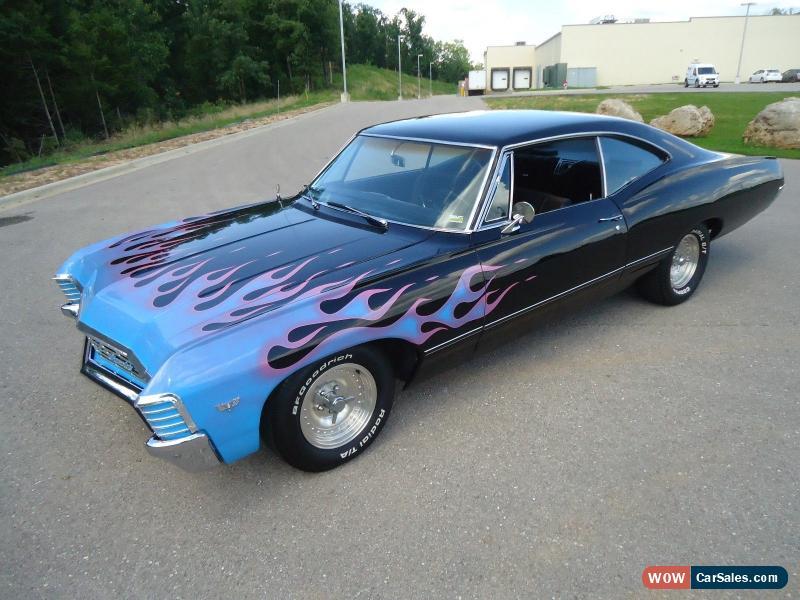 1967 chevrolet impala for sale in united states. Black Bedroom Furniture Sets. Home Design Ideas