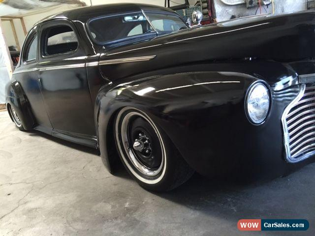 1941 Ford Coupe For Sale In United States