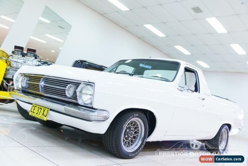 Holden Hr For Sale In Australia