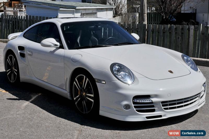 2012 Porsche 911 For Sale In Canada