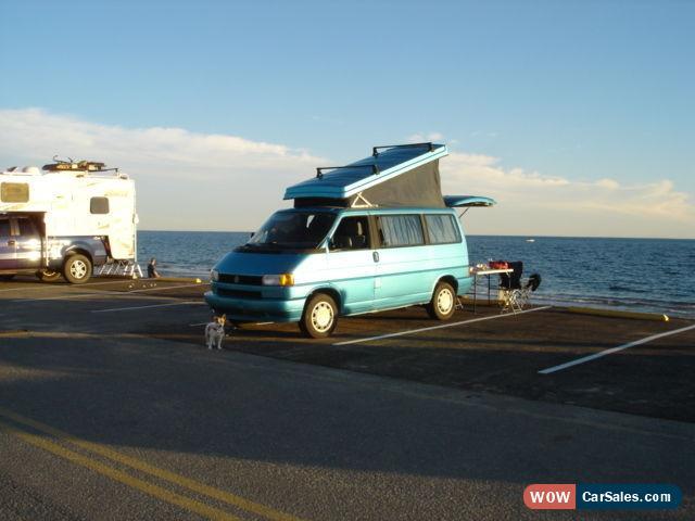 used inventory westy for sale eurovan volkswagen werks sold