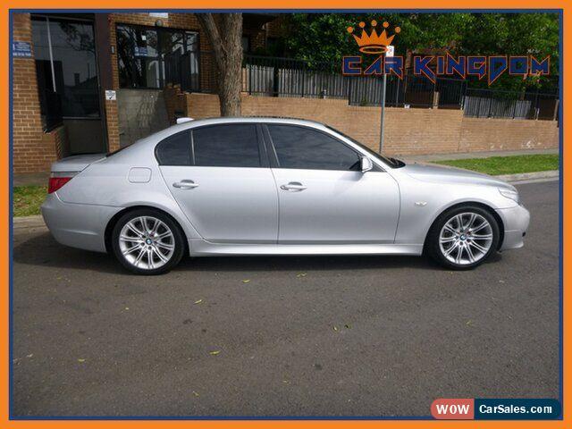 Bmw 530i for Sale in Australia